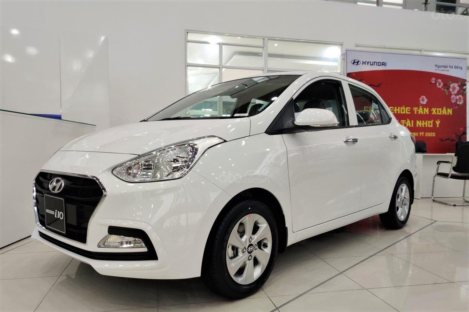 Hyundai Grand i10 tại Việt Nam a4
