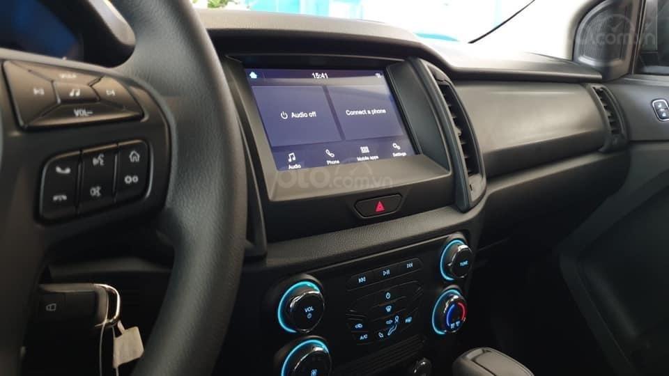 Ford Ranger XL, XLS, XLT, Wildtrak 2020 trả trước 160 triệu lấy xe ngay, giảm đến 50 triệu kèm nhiều phụ kiện hấp dẫn (4)