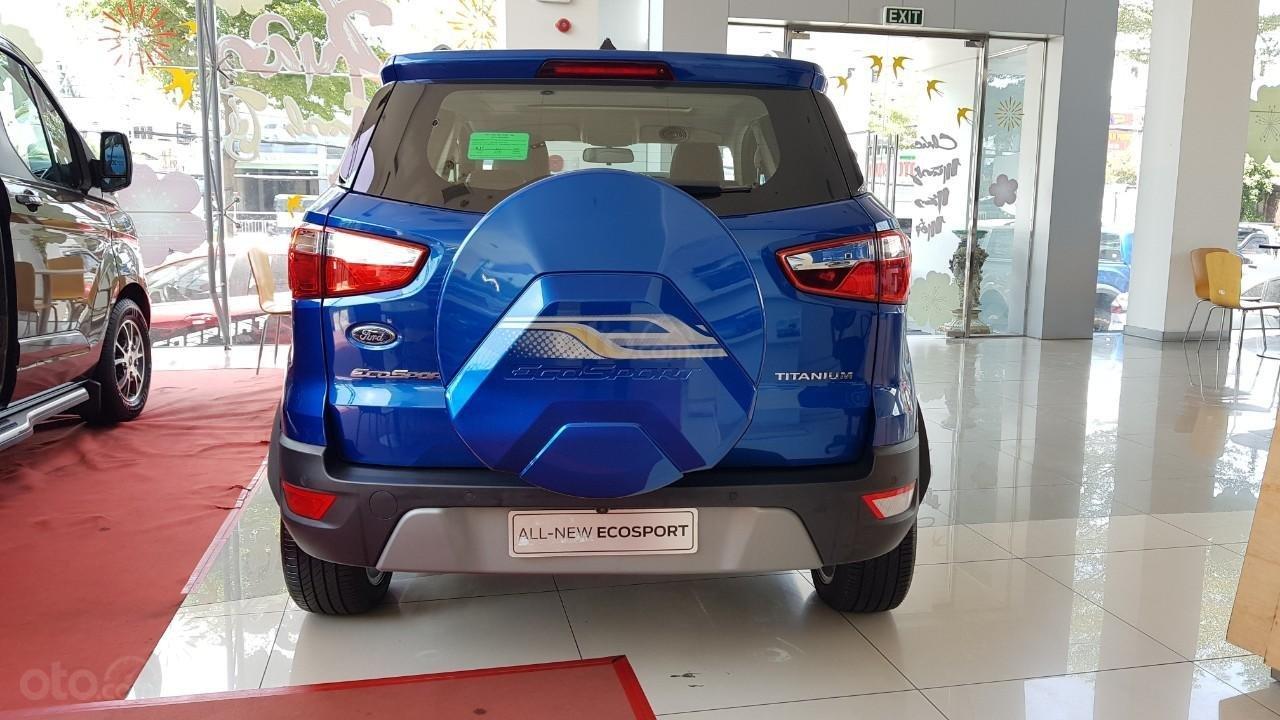 Top 3 đối thủ sừng sỏ đấu với Kia Seltos sắp về Việt Nam - Ford Ecosport...