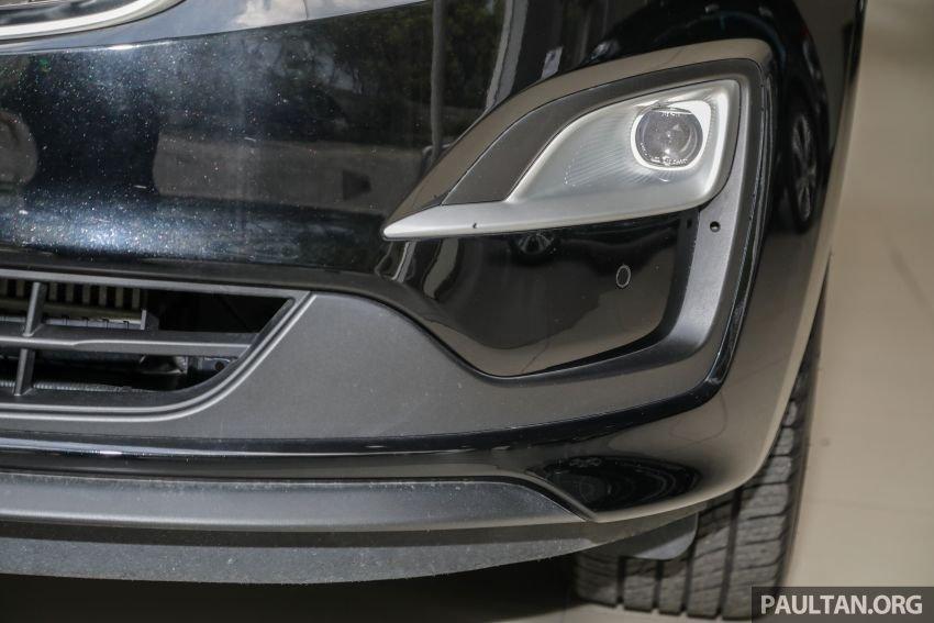 Đầu xe Kia Sedona 2020 - 3.