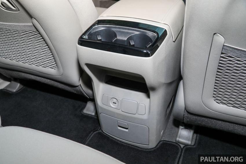 Tran bị tiện dụng Kia Sedona 2020 - 2.