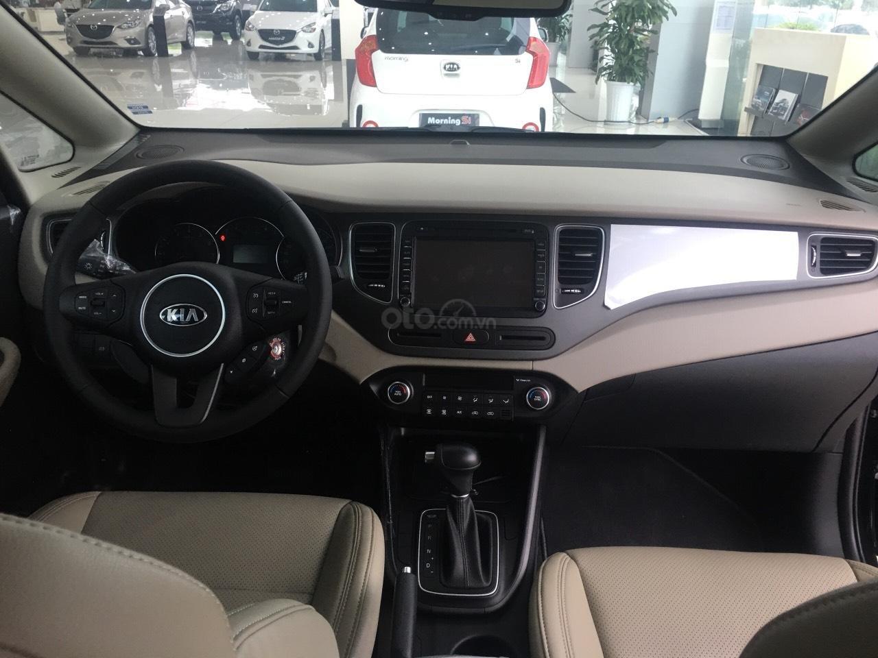 Kia Rondo 2020 - ưu đãi lớn - giá từ 559 tr- trả trước từ 158 tr đủ màu - hỗ trợ trả góp đến 85% (7)