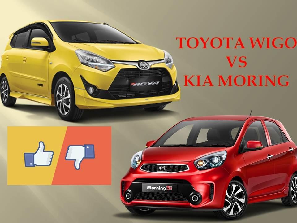 Ưu nhược điểm Toyota Wigo
