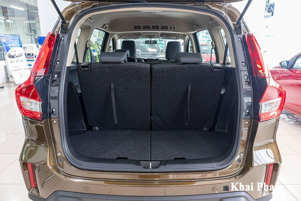 Ảnh Cốp xe Suzuki XL7 2020