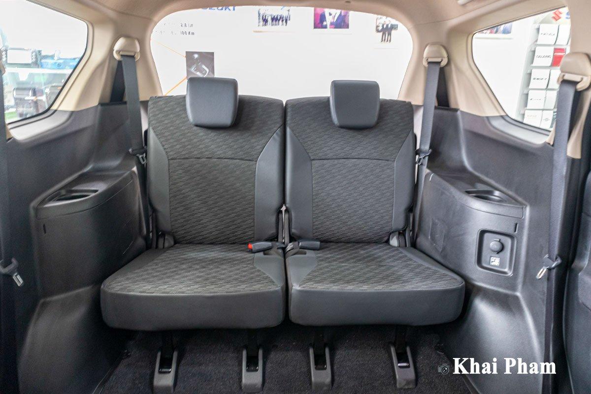 Ảnh Ghế sau xe Suzuki XL7 2020
