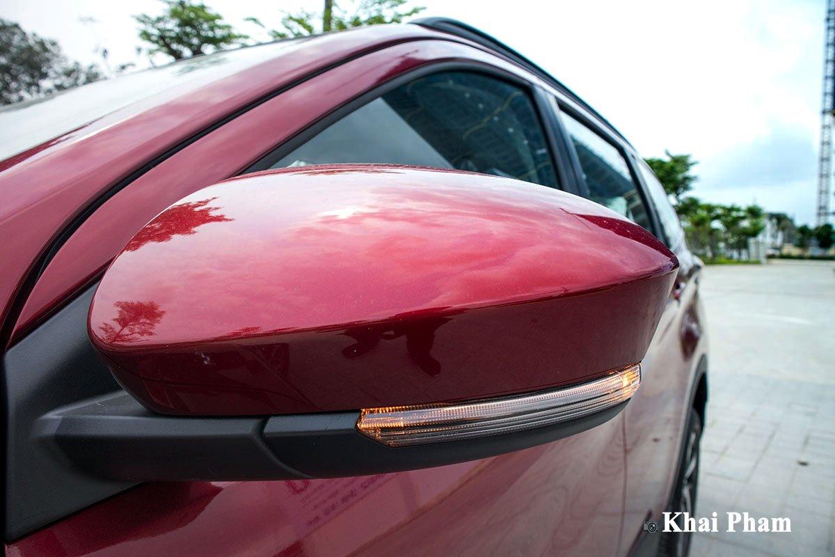Ảnh Gương xe Toyota Rush 2020