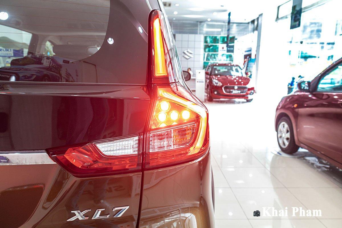 Ảnh Đèn hậu xe Suzuki XL7 2020