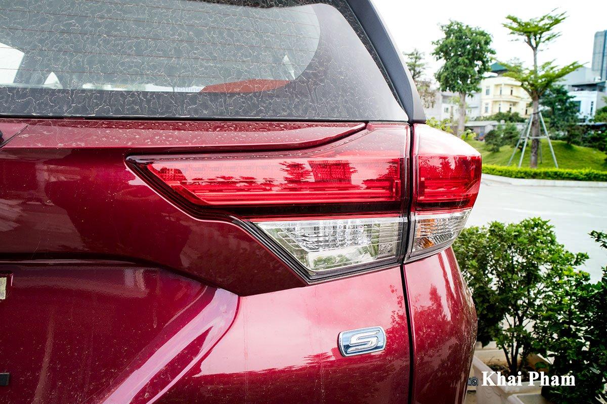 Ảnh Đèn hậu xe Toyota Rush 2020