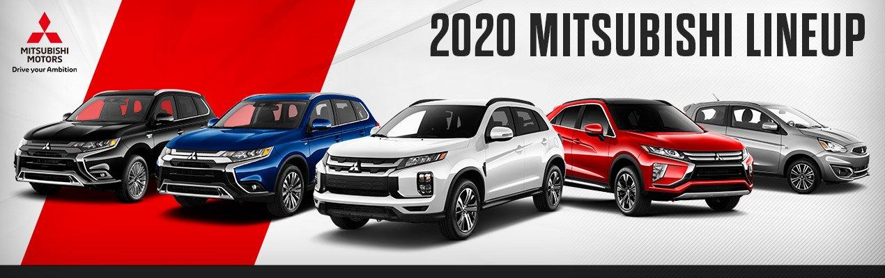 Doanh số Mitsubishi mong chờ vực dậy nhờ các mẫu xe mới cùng chương trình hấp dẫn.