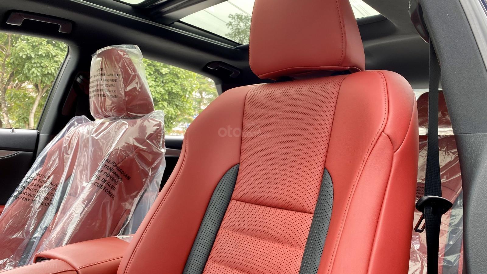 Lexus RX350 Fsport 2020, nhập Mỹ, giá tốt trên thị trường (11)