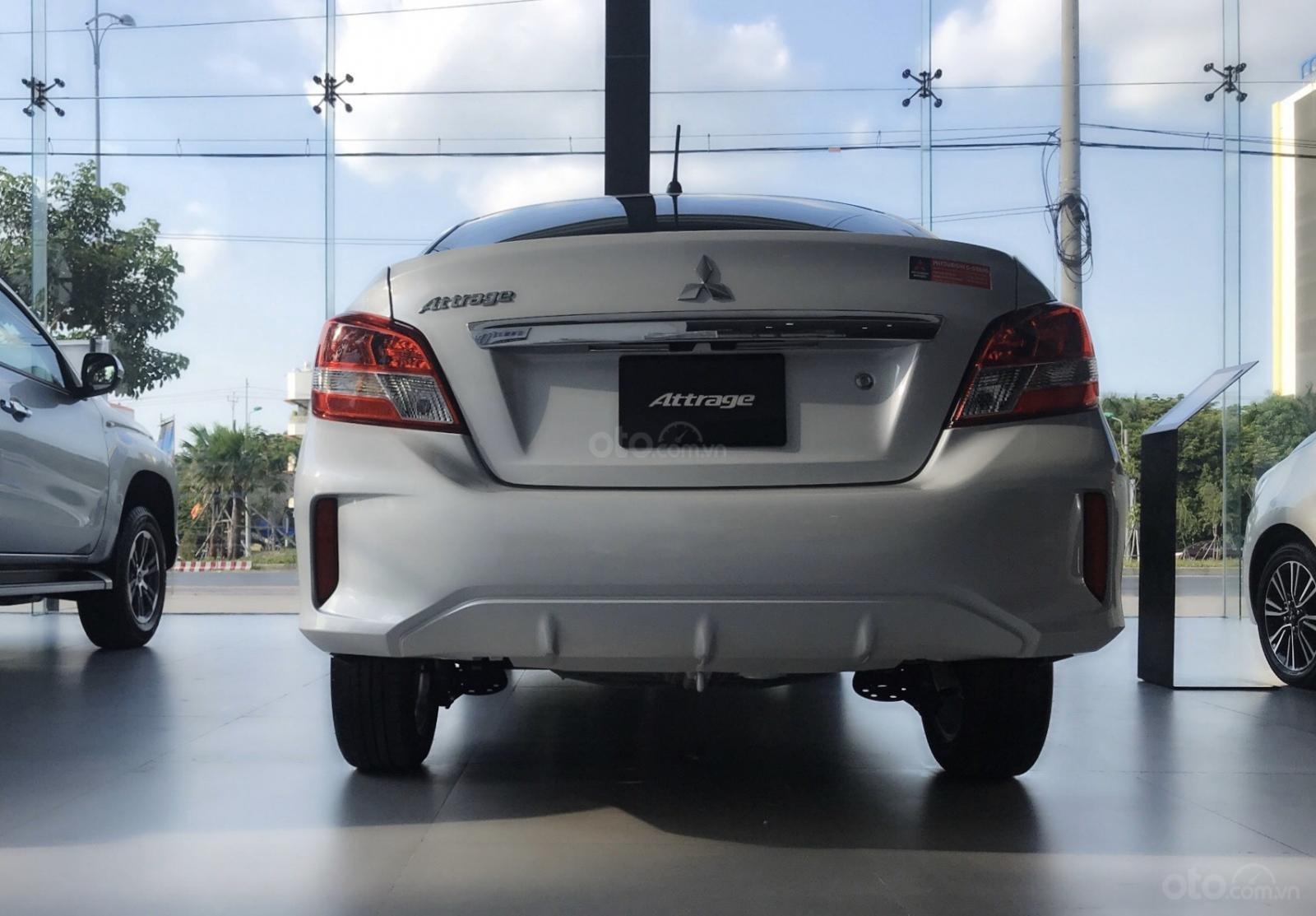 Trả trước 118 triệu nhận ngay xe Mitsubishi Attrage nhập khẩu (3)