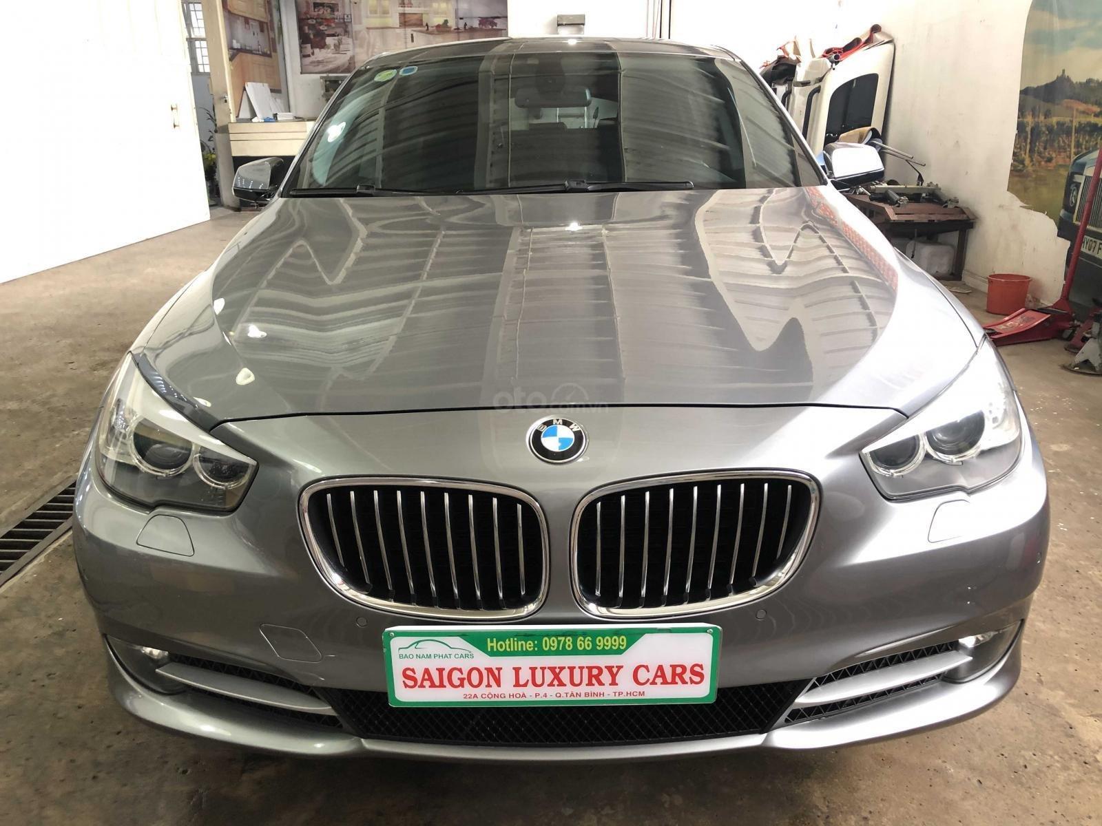 Cần bán BMW 535i GT SX 2010 siu mới (1)