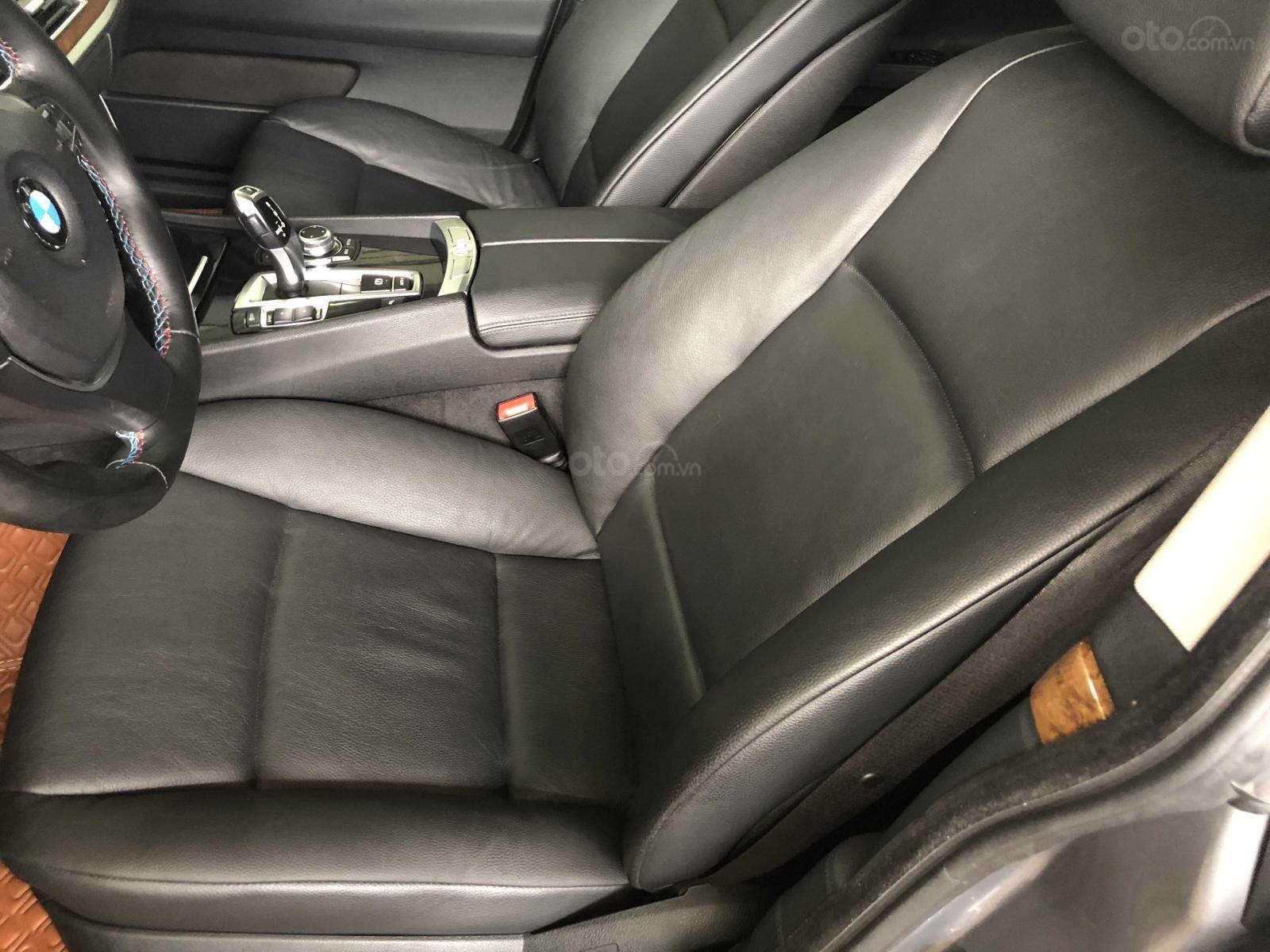 Cần bán BMW 535i GT SX 2010 siu mới (8)