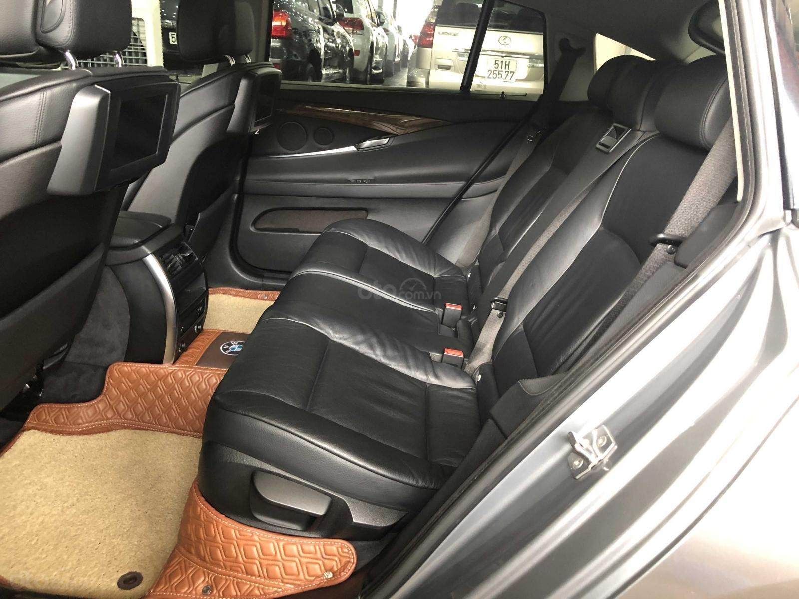 Cần bán BMW 535i GT SX 2010 siu mới (10)