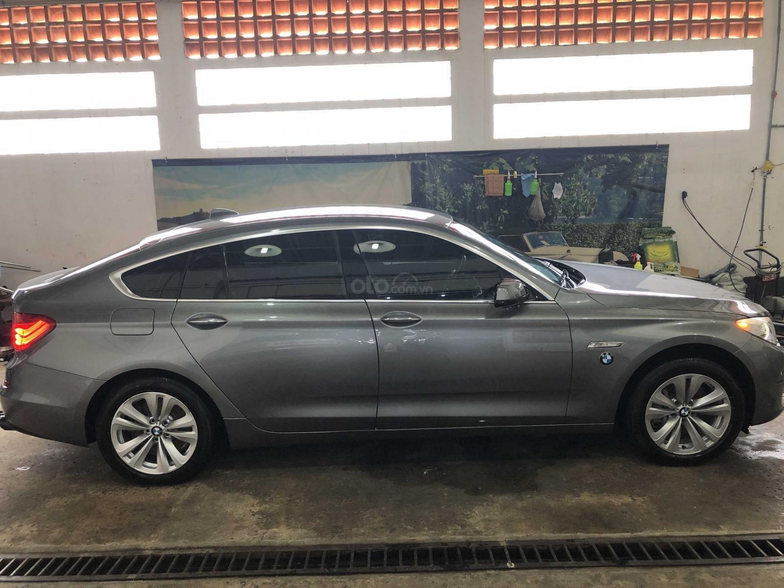 Cần bán BMW 535i GT SX 2010 siu mới (14)