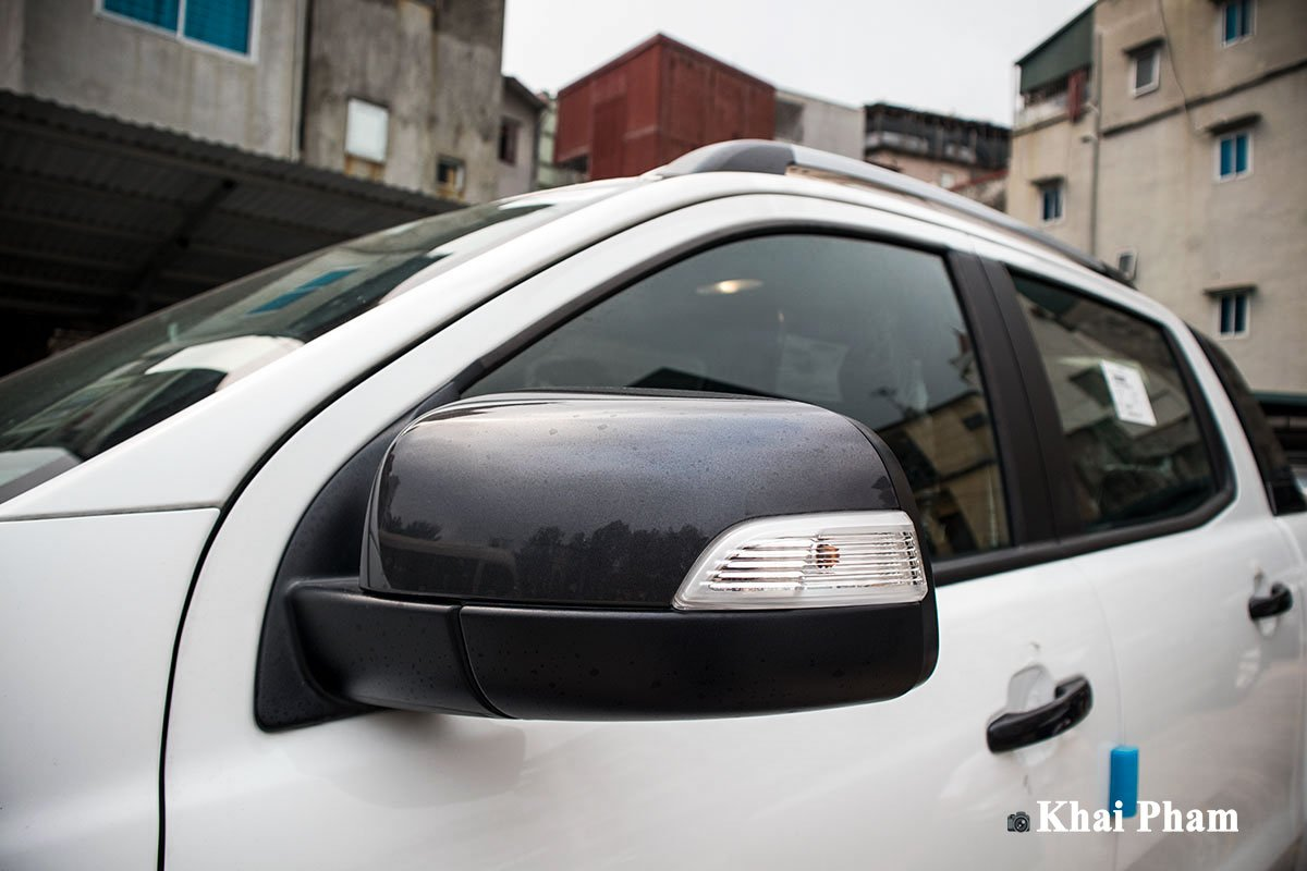 Ảnh Gương xe Ford Ranger 2020