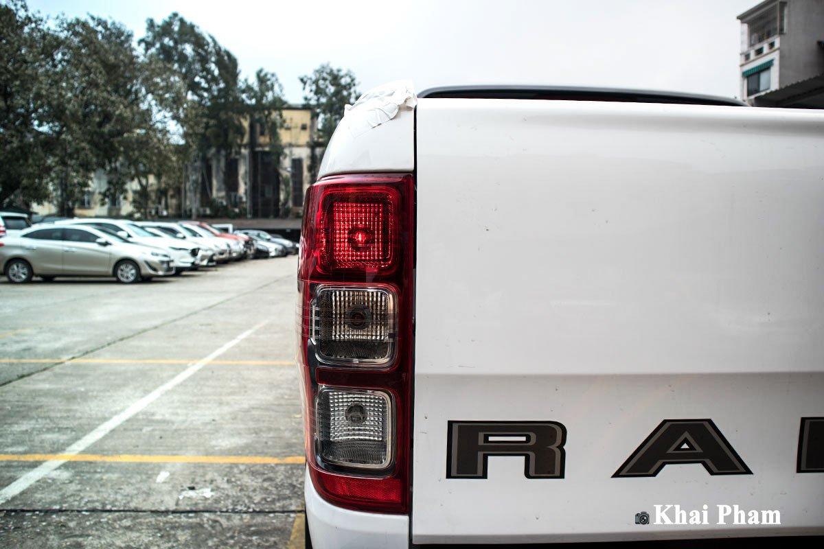 Ảnh Đèn hậu trái xe Ford Ranger 2020