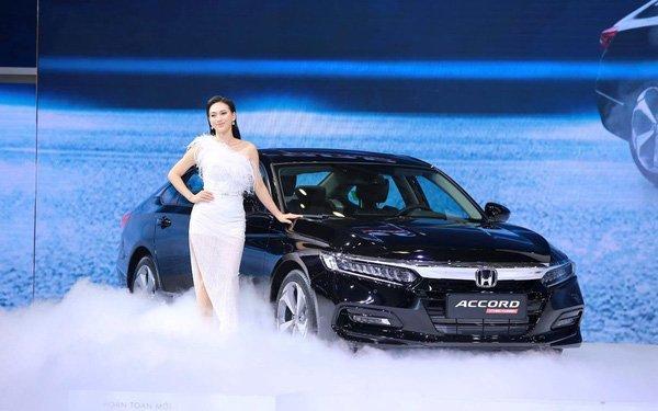 Những mẫu Honda tại Việt Nam đều có giá cao nhất nhì phân khúc - Ảnh 4.