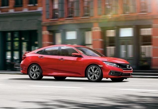 Những mẫu Honda tại Việt Nam đều có giá cao nhất nhì phân khúc - Ảnh 1.