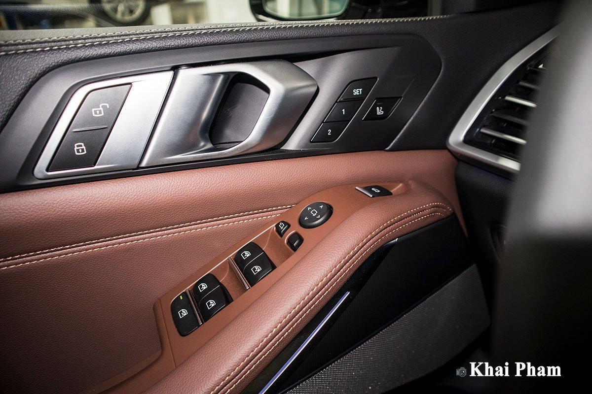 Ảnh táp-li xe BMW X5 xDrive 40i xLine Plus 2020