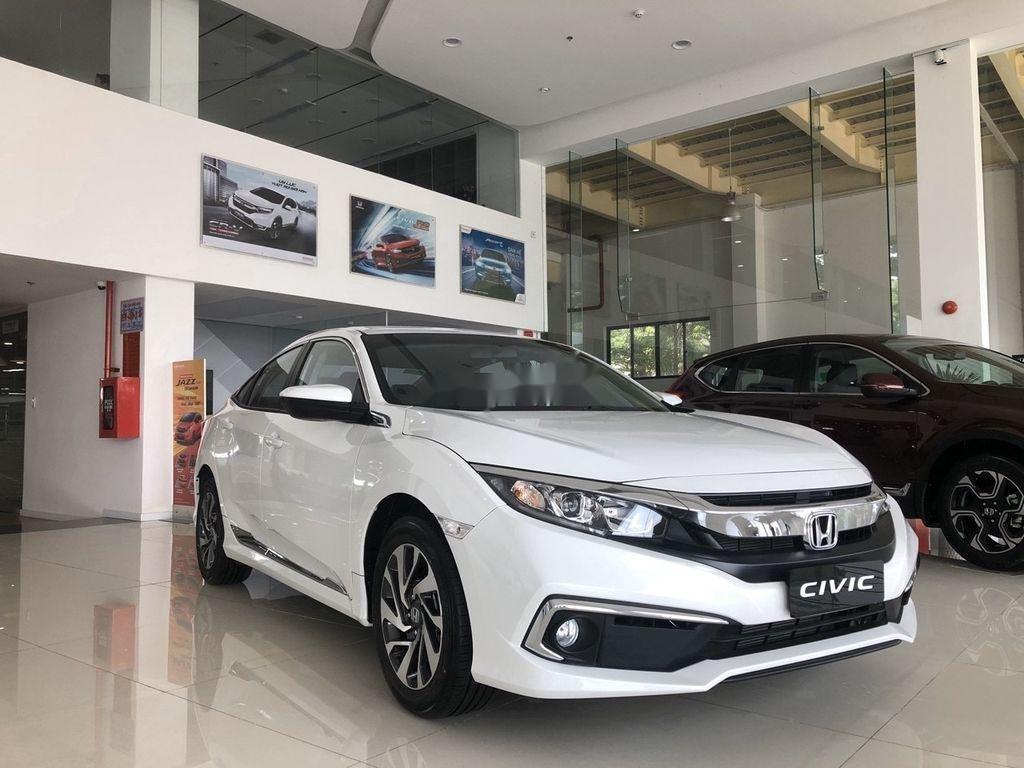 Honda Civic giảm sốc 70 triệu đồng, nguyên nhân do đâu? 1