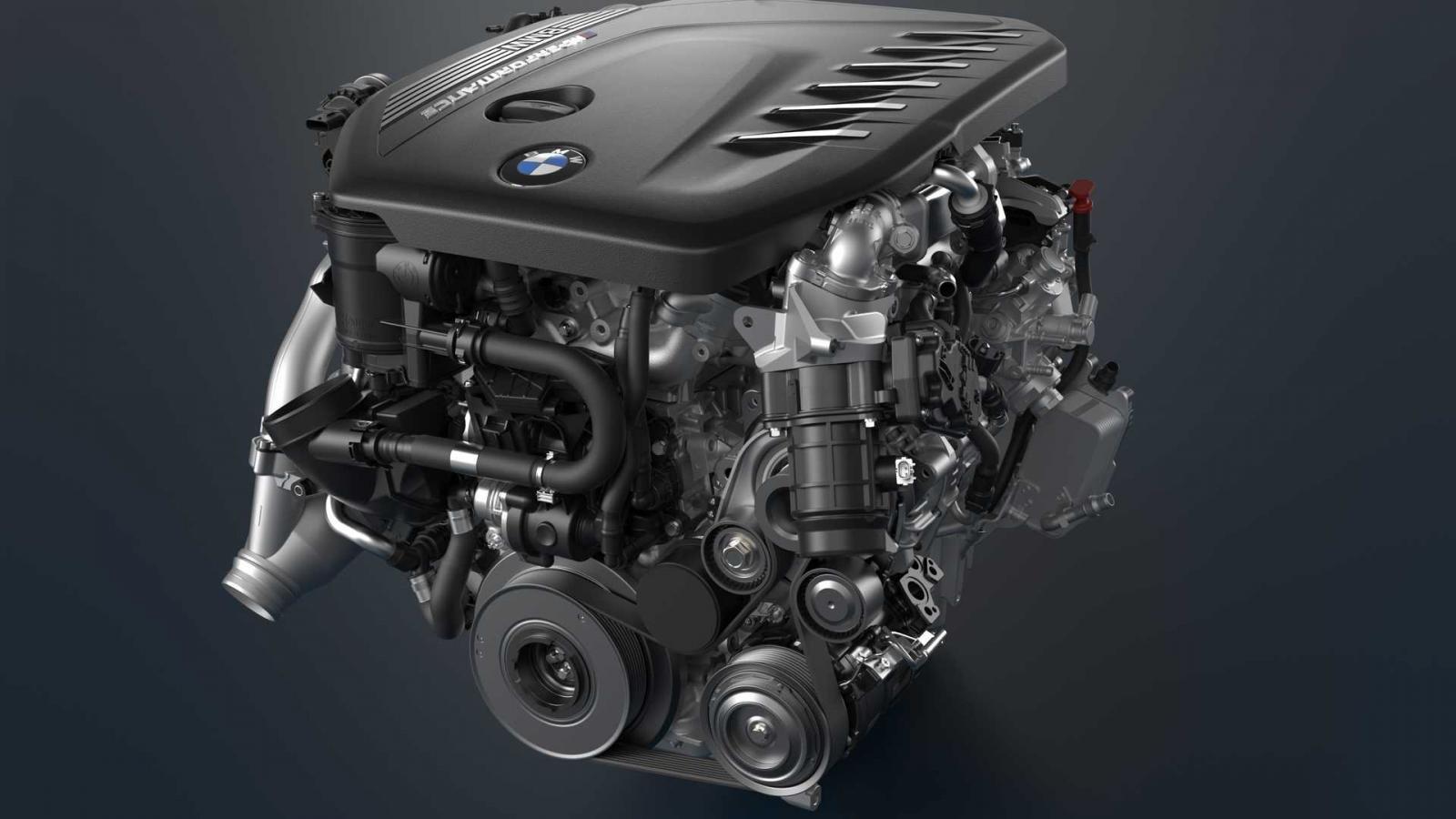 BMW 5-Series 2021 đảm bảo trải nghiệm lái tuyệt đỉnh.