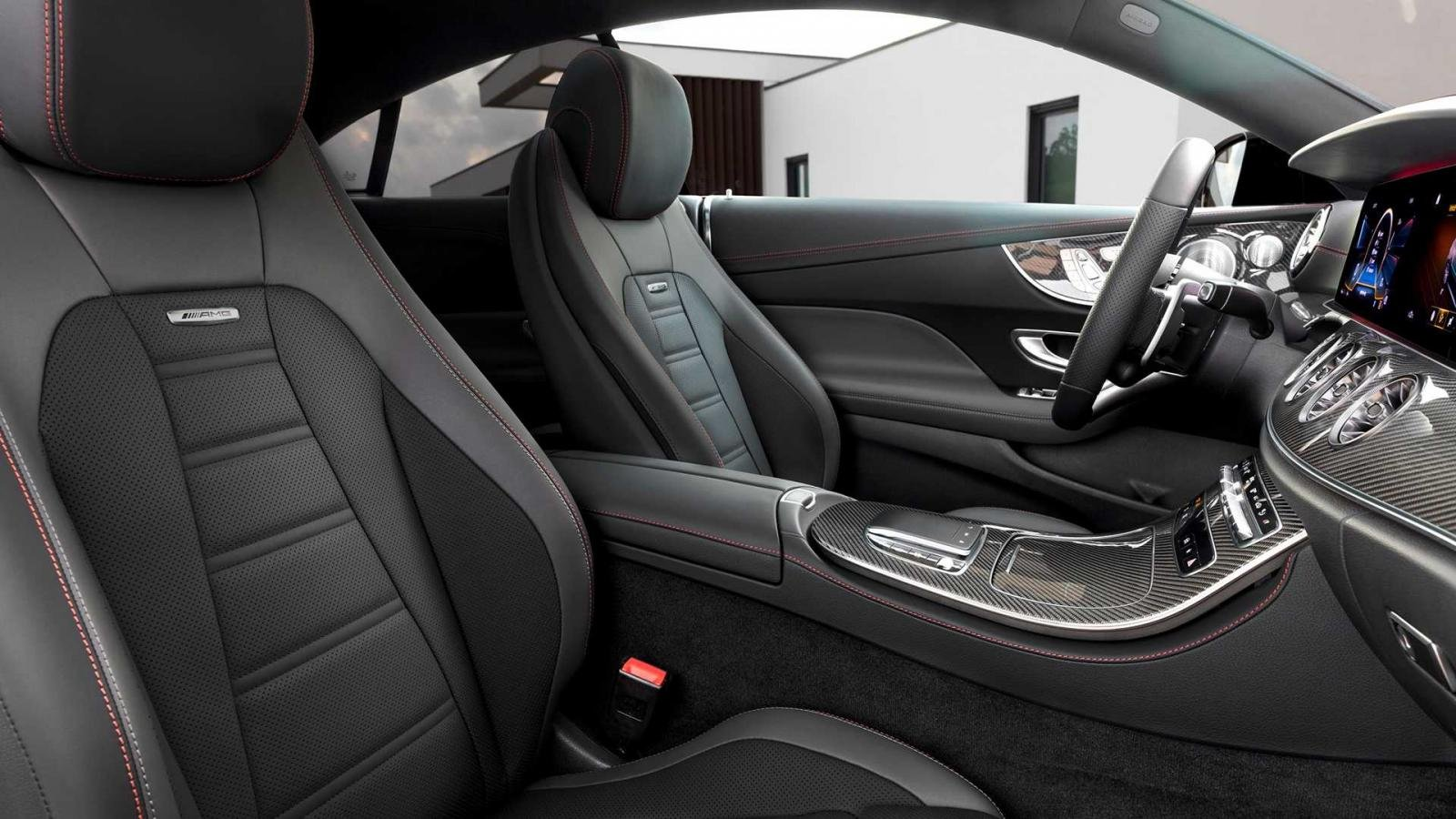 mercedes amg e53 coupe va cabriolet 2021 trinh lan 5aed