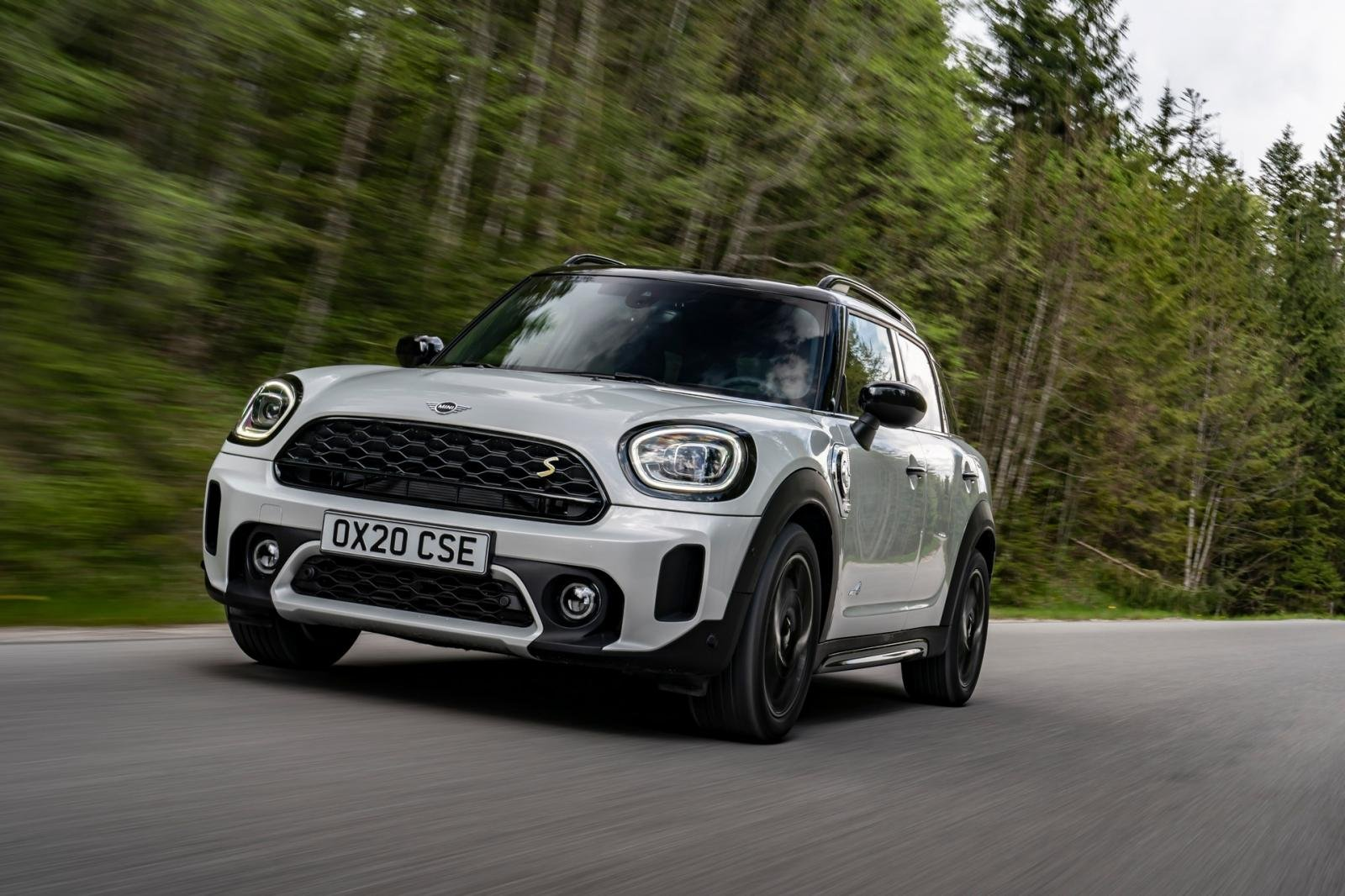 mini countryman 2021 facelift moi nho nhan day ap a1c5