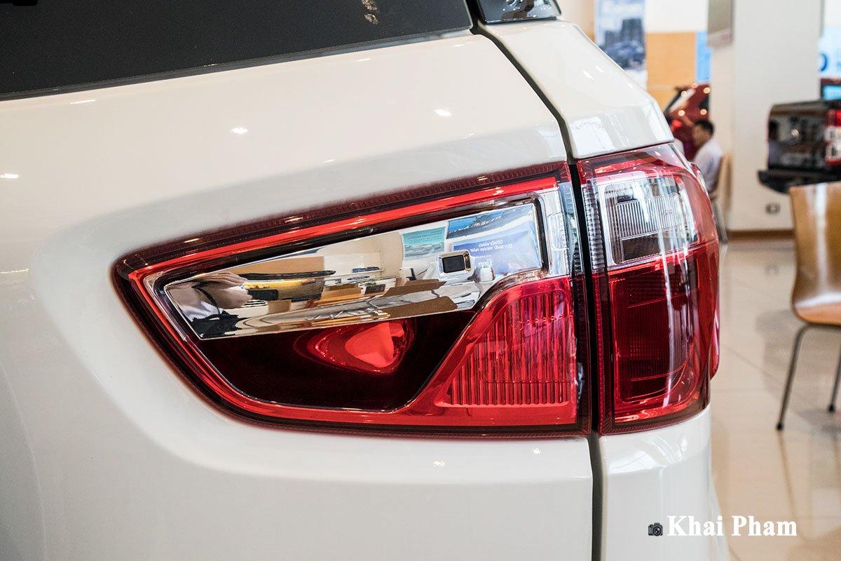 Ảnh Đèn hậu phải xe Ford EcoSport 2020
