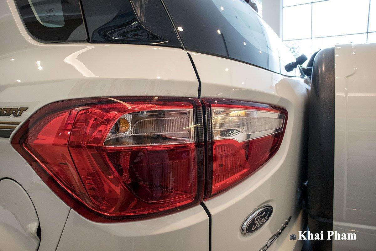 Ảnh Đèn hậu xe Ford EcoSport 2020