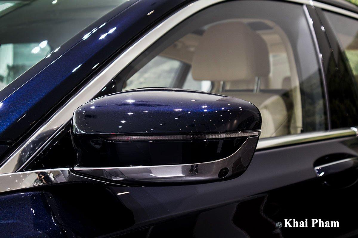 Ảnh Gương chiếu hậu xe BMW 7-Series 2020