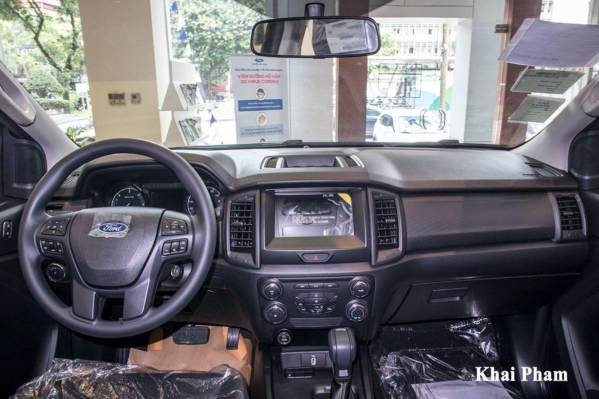 """Giá xe ô tô quay đầu tăng giá, Ford Ranger bản bán chạy nhất phải """"mua lạc"""" mới giao xe a5"""