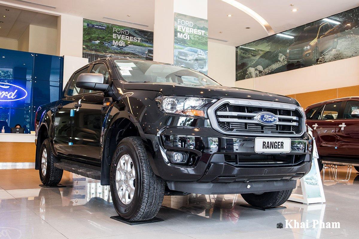 """Giá xe ô tô quay đầu tăng giá, Ford Ranger bản bán chạy nhất phải """"mua lạc"""" mới giao xe a3"""