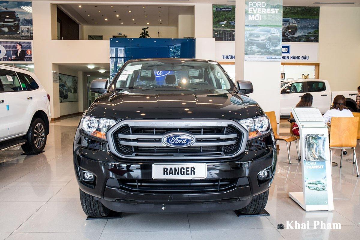 """Giá xe ô tô quay đầu tăng giá, Ford Ranger bản bán chạy nhất phải """"mua lạc"""" mới giao xe a4"""