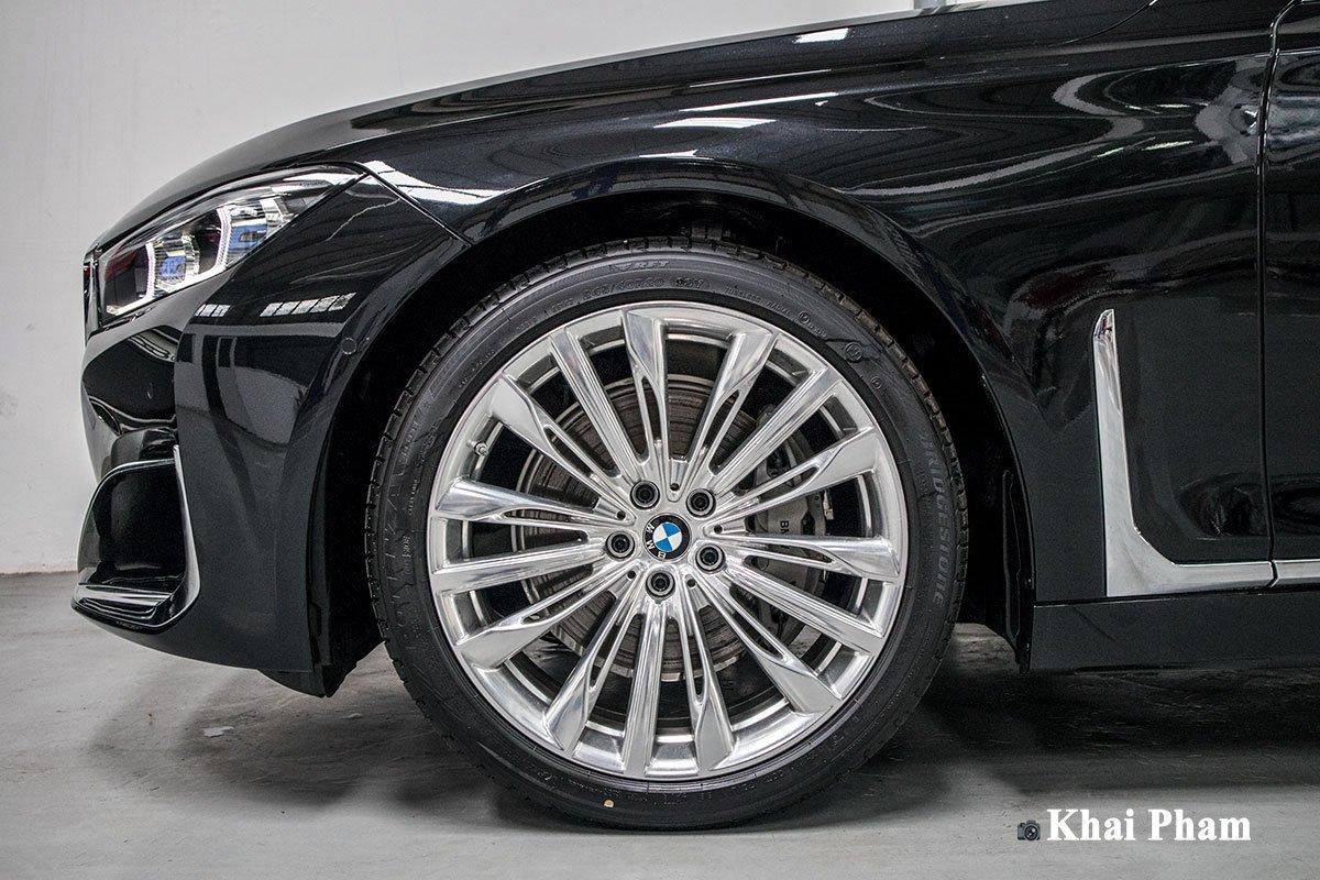 Ảnh Mâm xe BMW 7-Series 2020  a1