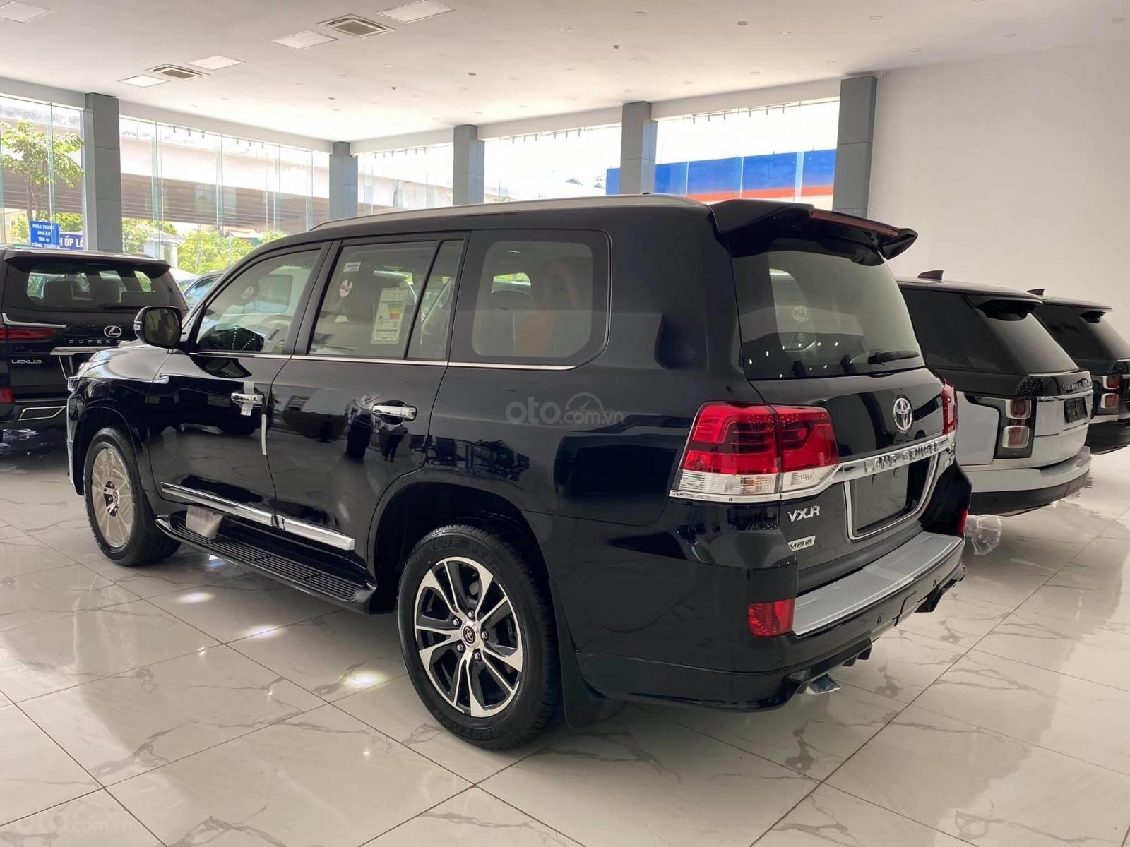 Bán Toyota Land Cruise MBS 5.7,4 ghế thương gia siêu vip, sản xuất 2020, xe giao ngay (6)