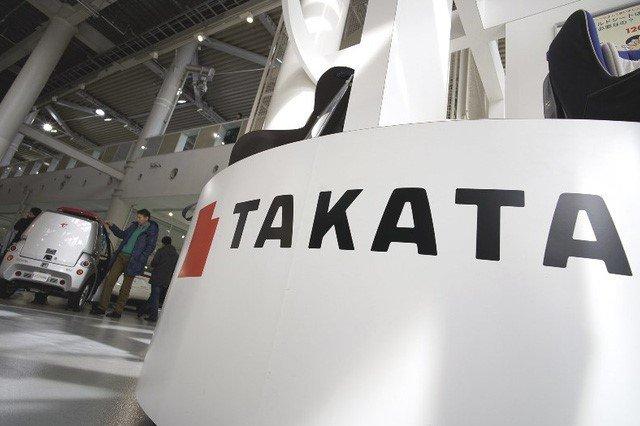 Nhiều hãng xe trên thế giới từng triệu hồi xe vì túi khí Takata 1