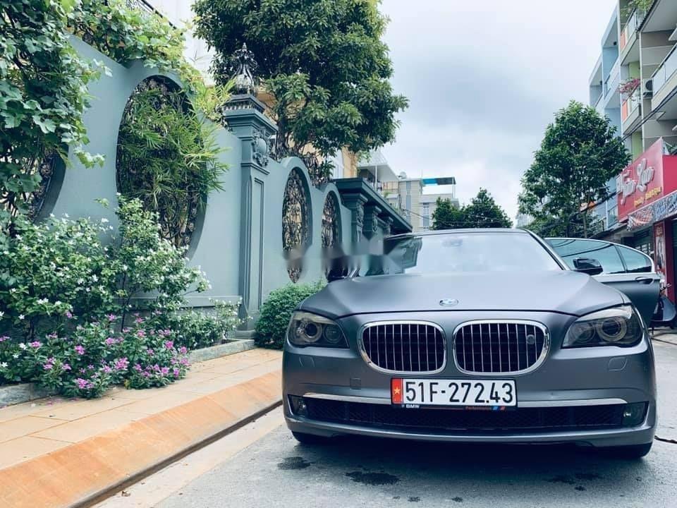BMW 750Li đang có giá dao động từ 888 -1tỷ 150 triệu đồng.