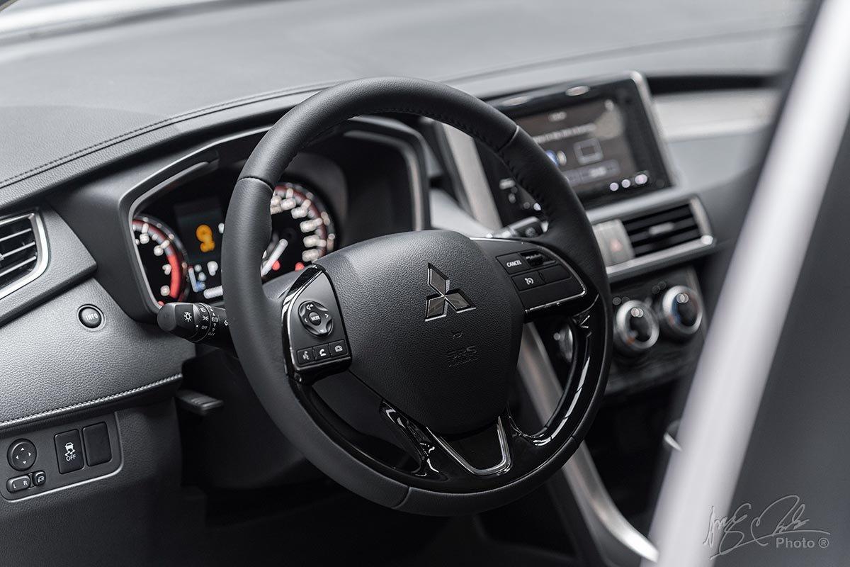 Vô lăng xe Mitsubishi Xpander 2020 1
