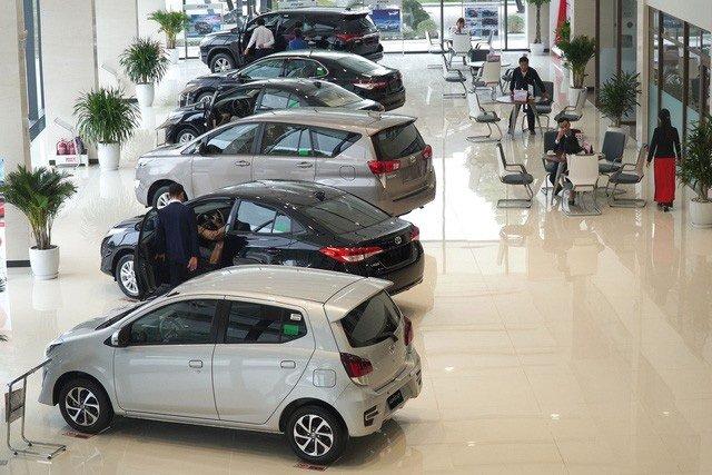 Tính giá sử dụng còn lại để mua xe không bị
