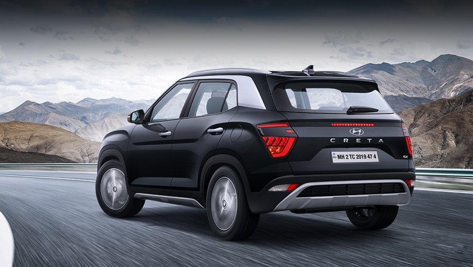 Ưu nhược điểm xe Hyundai Creta 2018