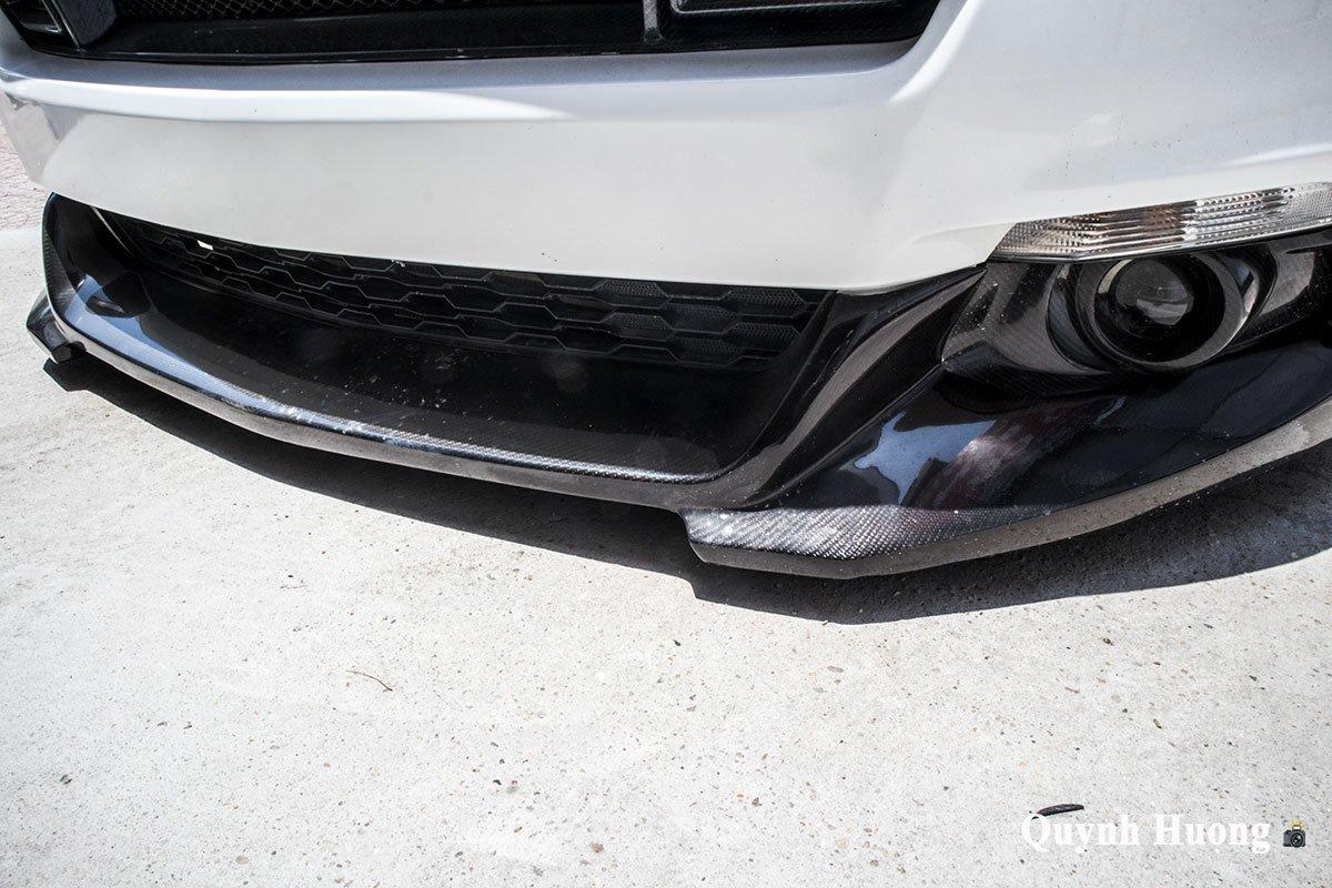 """Nguồn gốc chiếc Ford Mustang mui trần cửa """"cắt kéo"""", thân carbo vừa xuất hiện ở Hà Nội gây tò mò a9"""