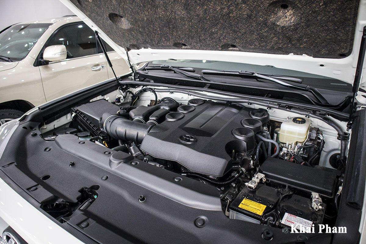 Ảnh Động cơ xe Toyota 4Runner 2020