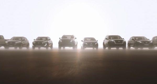 """Nissan lên kế hoạch làm """"tươi trẻ"""" dòng sản phẩm, giữ vững sức cạnh tranh."""