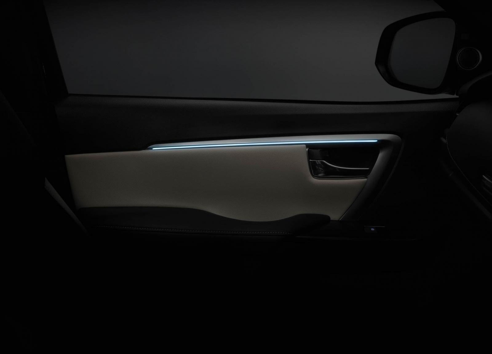 Ảnh chi tiết Toyota Fortuner Legender 2021 hoàn toàn mới vừa mở bán tại Thái Lan a22