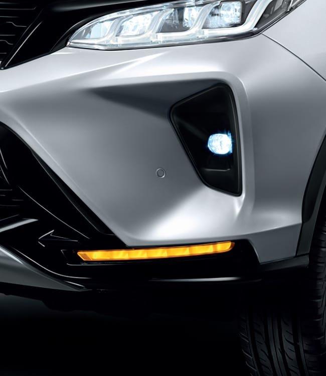 Ảnh chi tiết Toyota Fortuner Legender 2021 hoàn toàn mới vừa mở bán tại Thái Lan a8