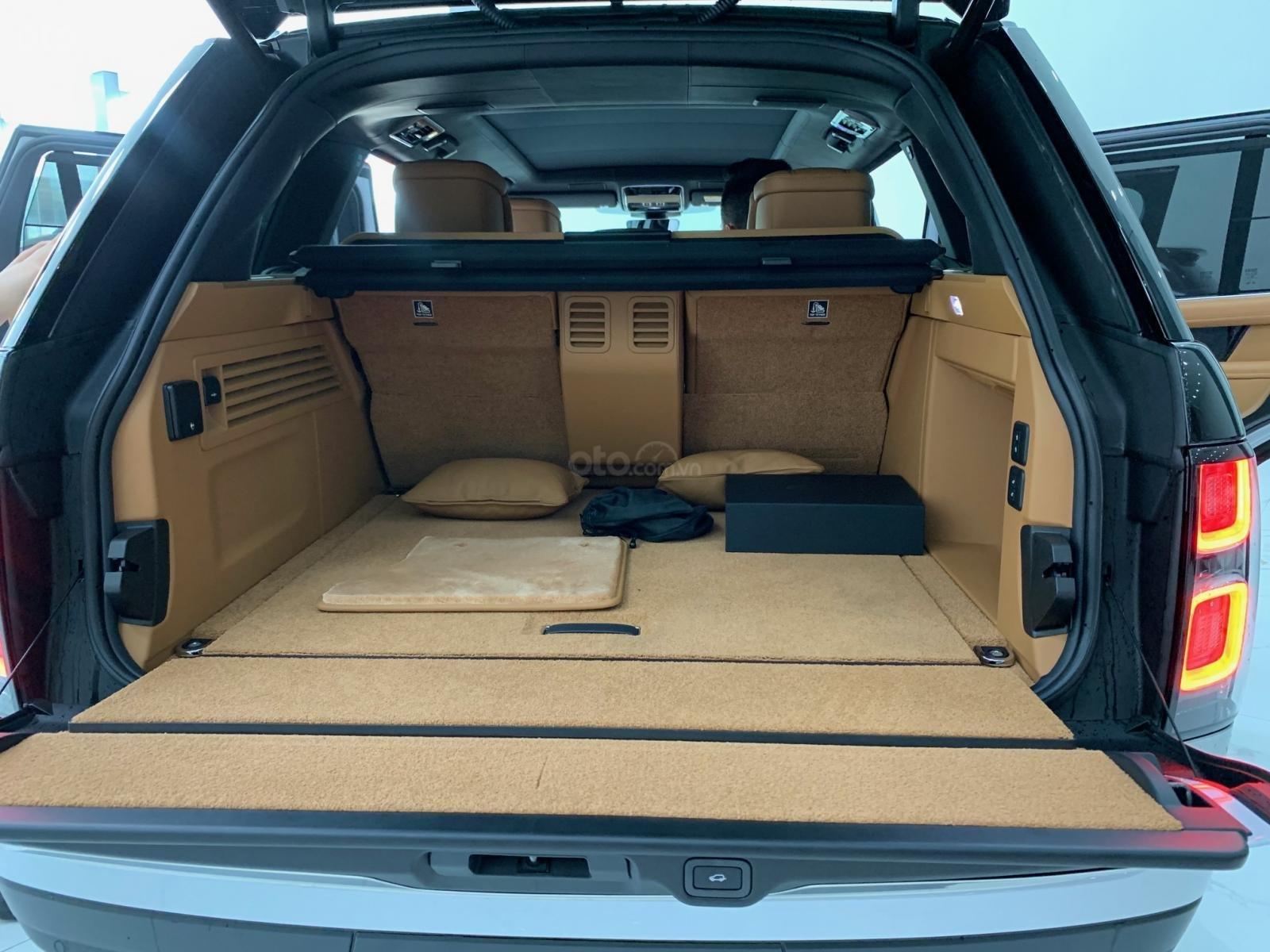 Bán xe LandRover Range Rover SV Autobiography LWB phiên bản 4 chỗ cao cấp nhất (9)