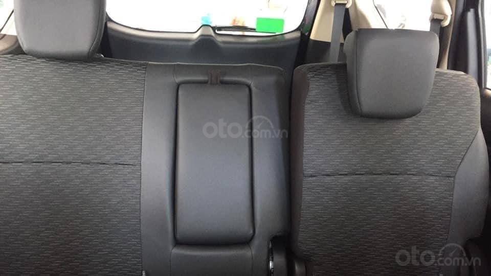 Bán xe Suzuki XL7 SUV 7 chỗ, nhập khẩu, giá tốt, nhiều khuyến mại, hỗ trợ trả góp đến 90% (7)