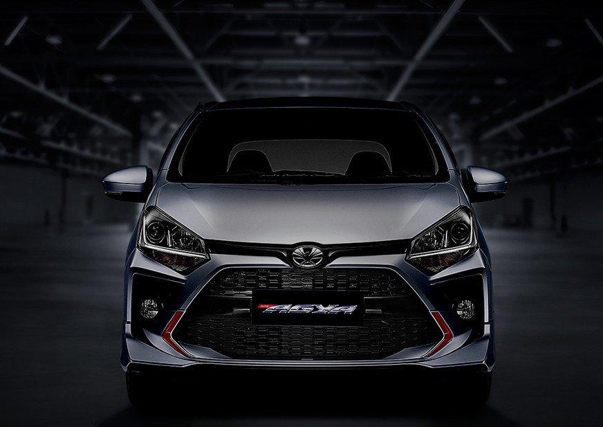 Toyota Wigo 2020 facelift mới dự kiến tăng giá.