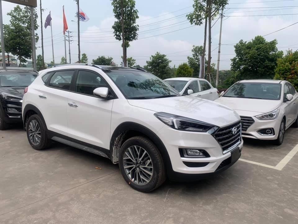 [ Hyundai An Khánh] Hyundai Tucson 2020 giảm thuế 50%, khuyến mại full phụ kiện chính hãng (1)